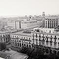 Havana Skyline by Shaun Higson