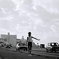 Havana Woman by Shaun Higson