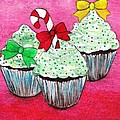 Have A Colorful Holiday - Merry Christmas by Rose LD