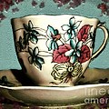 Have A Nice Cup Of... by RC DeWinter