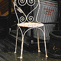 Have A Seat by Ira Shander