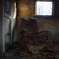 Have A Seat by Rick Kuperberg Sr