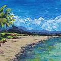 Hawaii by Eileen Lovre