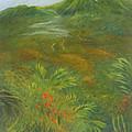 Hawaii II by Leona Borge