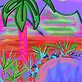 Hawaii In My Dreams by Nancy Good
