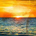 Maui Sunset by Athena Mckinzie