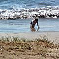 Beach Boy by Linda Steele