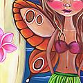 Hawaiian Fairy by Jaz Higgins