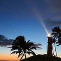 Hawaiian Lighthouse by Greg Simmons
