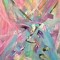 Hawaiian Lush by Janet  Pirozzi