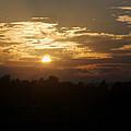 Hawaiian Sunrise by Pamela Walton