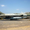 Hawker Hunter Fga 9. Fach 744 by Ronald Osborne