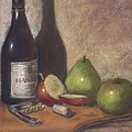 Hawley Wine Tasting by Ellen Minter