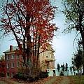 Hayesville Academy Vermillion Institute by R A W M
