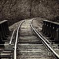 Haymaker Bridge by Gene Yuger