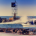 Hdr Boat Boats Fishing Ocean Beach Scenic Landscape Photos Pictures Photography Bay Buy Sell Photo  by Al Nolan