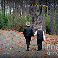 He Aint Heavy/ Hes My Brother by Kathy  White
