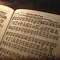 He Set Me Free - Hymnal Song by Debbie Portwood