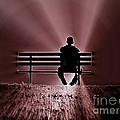 He Spoke Light Into The Darkness by Micki Findlay