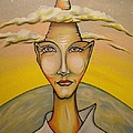Head In The Clouds by Janine Cooper Ayres