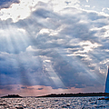 Heading Home by Jeff Folger