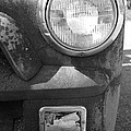 Headlight Of The Past by Nick Kirby