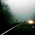 Headlights by Steve Ball
