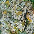 Heads by Floria Varnoos