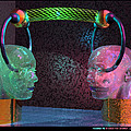 Headset 2 by Ann Stretton