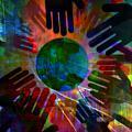 Heal The World by Wendie Busig-Kohn