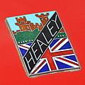 Healey Silverstone D Type by Frozen in Time Fine Art Photography
