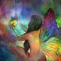 Healing Transformation by Carol Cavalaris