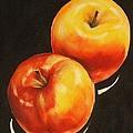 Healthy Eating II by Sheila Diemert