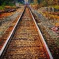 Hear My Train Comin by Dan Sproul