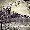 Hear The Carillon Bells by Julie Palencia