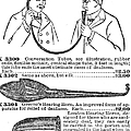 Hearing Aid, 1900 by Granger