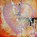 Heart # 79 - Original Available by Chesney Rheaume