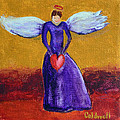 Heart Angel by Patricia Caldwell