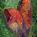 Heart by Debra Benditz