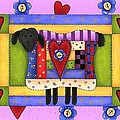 Heart For Ewe by Tracy Campbell