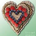 Heart-healthy Foods by Gwen Shockey