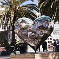 Heart In San Francisco by Brenda Kean