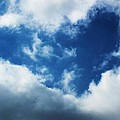 Heart In The Sky by Anna Villarreal Garbis