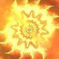 Heart Of Fire by Alex Porter
