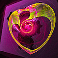 Heart Of Gold by Dee Flouton