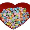 Heart Of Hearts by Diana Haronis