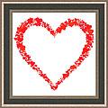 Heart Of Hearts II... by Tim Fillingim