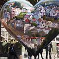 Heart Of San Francisco by Brenda Kean