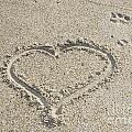 Heart Of Sand by Mary Koenig Godfrey