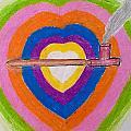 Heart Pipe by Michael Woolcock